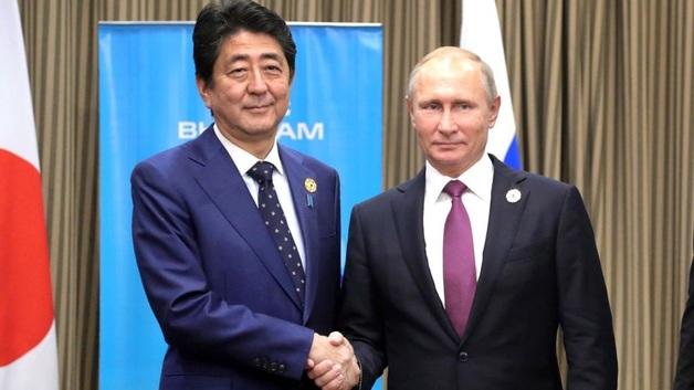Путин готов к капитуляции: Япония может получить не только Курилы, но и весь Дальний Восток