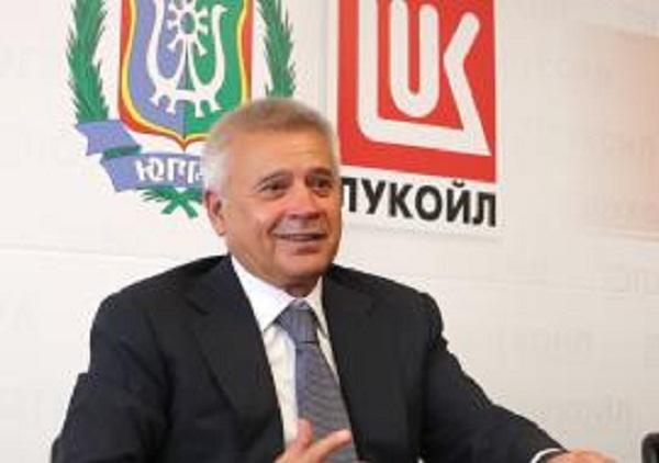 Партнеры депутата Думы ХМАО пригрозили ФНС интересами «ЛУКОЙЛа»