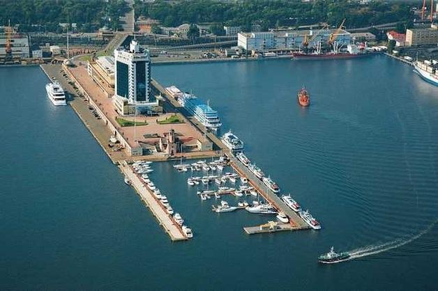 Одесский порт выбрал победителя тендера за «откат» в 15% от суммы