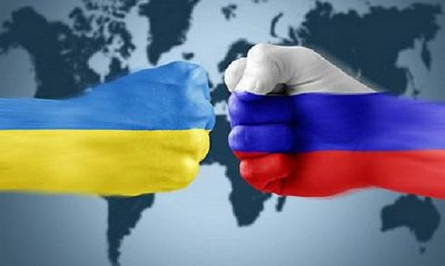 Война России против Украины: последние события в Донбассе