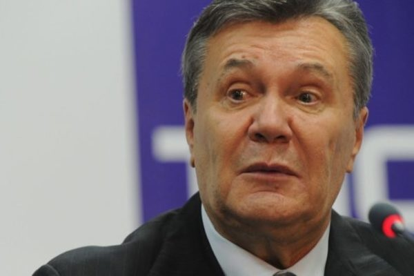 Травма серьезная: появились новые данные о здоровье Януковича