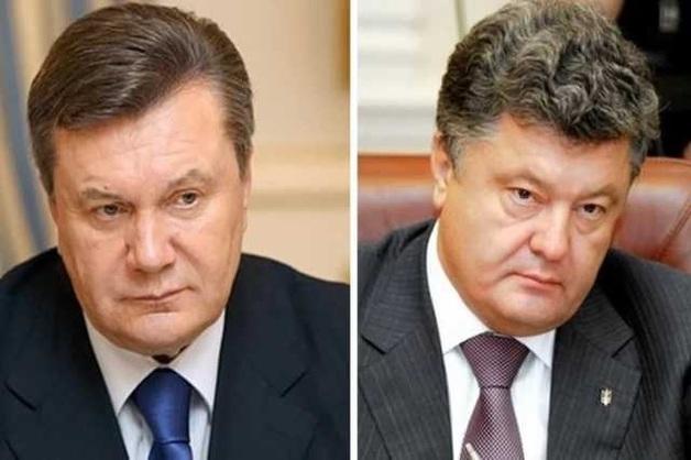 «На долю Януковича зашел Порошенко»: нардеп открыл очередную «схему» президента