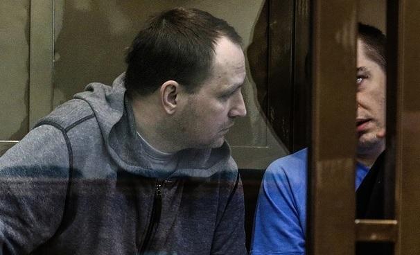 Подсадной утенок Сугробова Владимир Бутаров получил 5 лет за помощь следствию