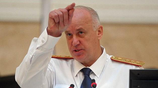 Бастрыкин поручил проверить деятельность прокурора Ямала
