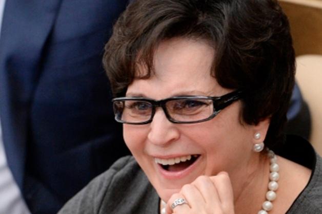 Сенатор, пристыдившая недовольных питанием на 3,5 тысячи в месяц ужасами войны, обвинила в скандале журналистов