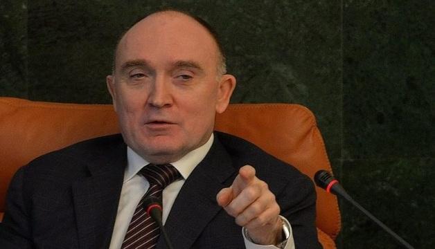 «Торгуйте родиной тихо». Как губернатор Дубровский договаривается с местными элитами