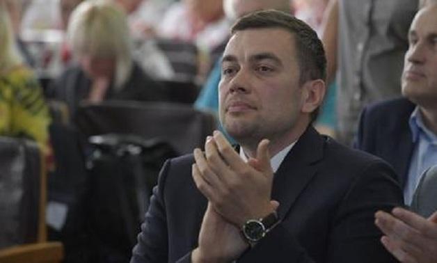 Максим Мартынюк избавился от «свадебного генерала»
