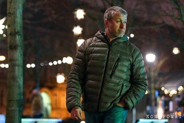 Роман Абрамович создаст фонд поддержки российского кинематографа