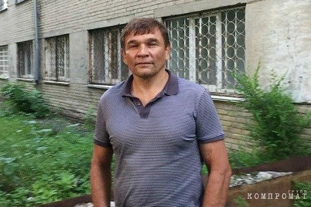 Вместе с преступным авторитетом «Степой» и его сыновьями в ДТП на Урале погиб известный челябинский дзюдоист