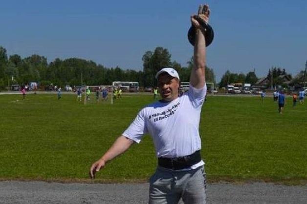 В Новосибирске внезапно умер известный тренер по пауэрлифтингу