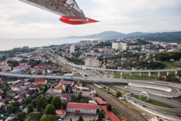 ОПГ со связями в руководстве Сочи перестраивает олимпийскую столицу