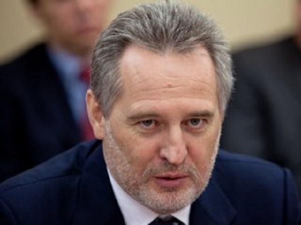 Московский суд подтвердил, что Фирташ должен российскому «ВТБ» $46,2 млн