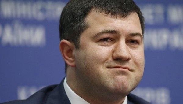 ГФС при Насирове раздала олигархам 18 миллиардов рассрочек