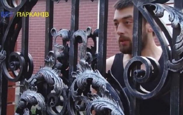 Саша-не-стоматолог: семью Луценко ждет лесоповал