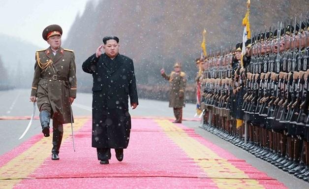 Реформы и репрессии Ким Чен Ына. Современная Северная Корея глазами Андрея Ланькова. Часть I