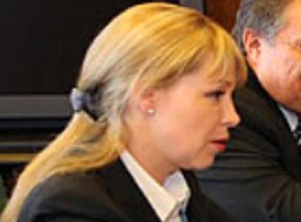 Технадзор и надзор. Что связывает Светлану Радионову с руководством прокуратуры Московской области?