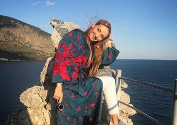 Жену Дмитрия Пескова заинтересовала крымская соль