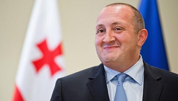 Полиция задержала зятя действующего президента Грузии за незаконное хранение оружия