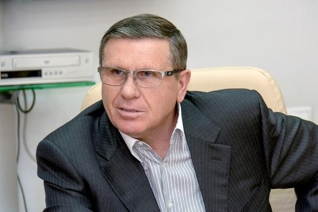 """Американец"" Виктор Бударин - хуже Цапков"