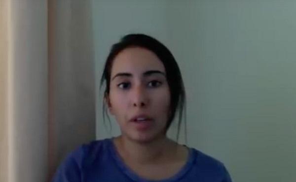Дочь правителя Дубая записала предсмертное видео: Принцесса обвинила отца в убийствах и исчезла, пытаясь сбежать из страны
