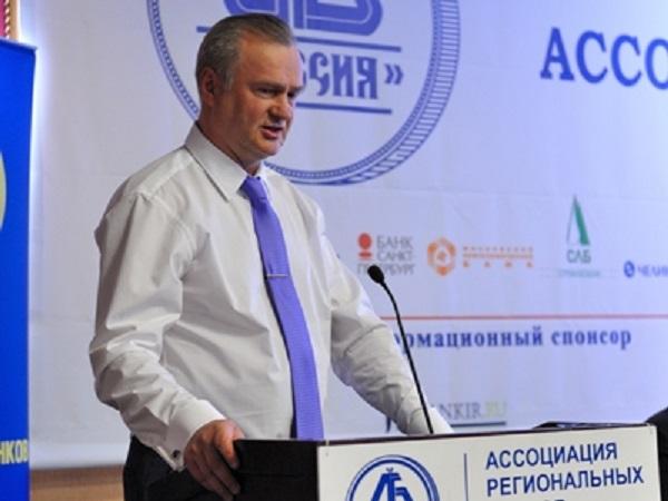 «Агросоюз» выпотрошили Илья Клигман и Андрей Шляховой