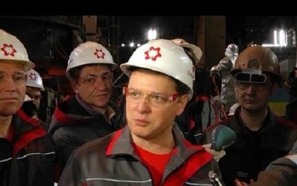 В Киеве печатают колоды карт с тузом Ахметовым и Ляшко-шестеркой