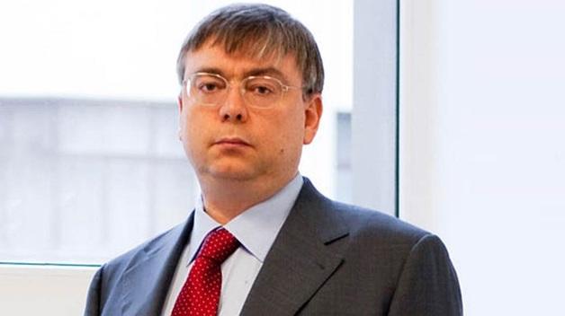 Почему новый замминприроды пользуется покровительством вице-премьера РФ Гордеева
