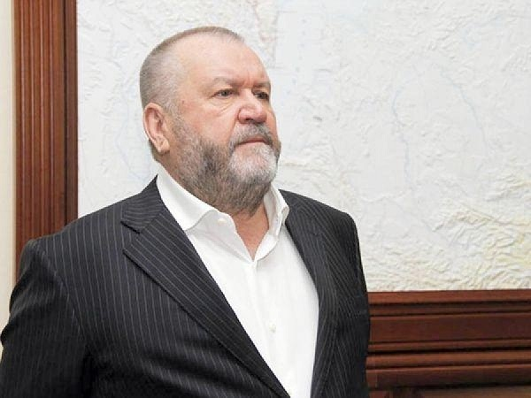 Из-за бандитизма криминального клана Александра Щукина и Ильдара Узбекова пострадала международная компания