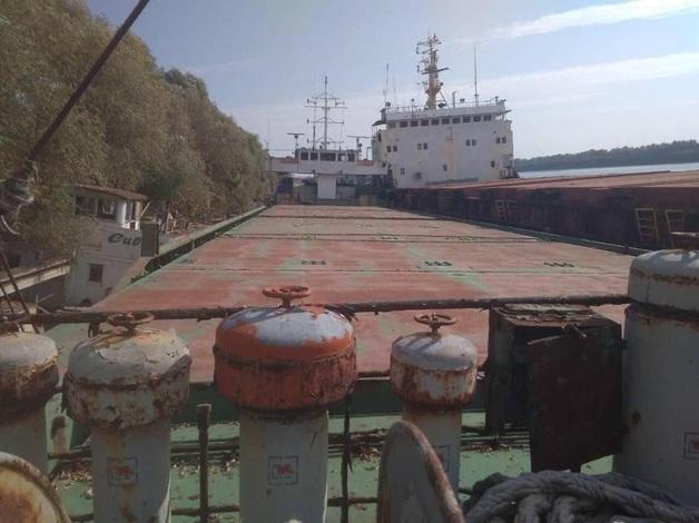 Советник гендиректора «Украинского Дунайского пароходства» вымогал 260 тысяч долларов