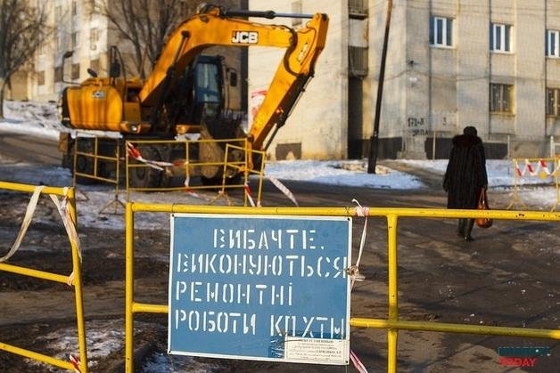 Харьковские криминальные сети. Куда «ХТС» тратят международные кредиты
