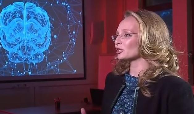 Дочь Путина показали по ТВ