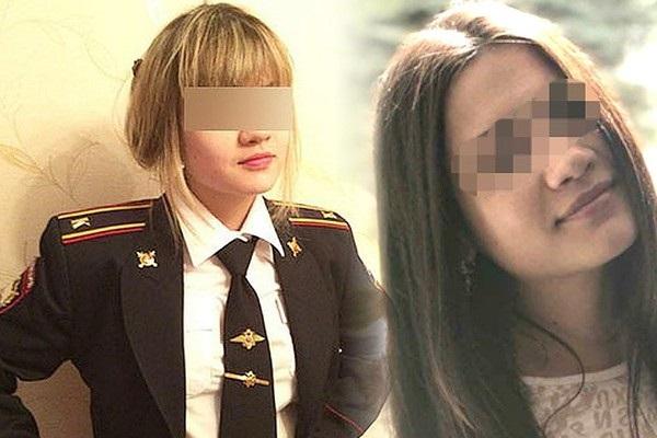 ''Штаны снимала'': дело изнасилованной полицейской в России получило новый поворот