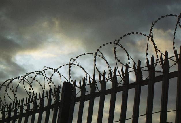 Что писали на стенах советской тюрьмы НКВД в Германии приговоренные к смерти