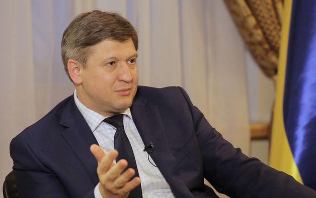 """Продана и Насирова защитят """"крышующие люди"""", считает Данилюк"""