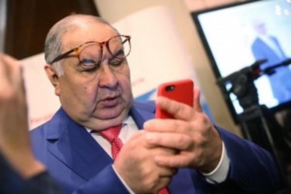 Алишер Усманов и «Эффект Барбары Стрейзанд»