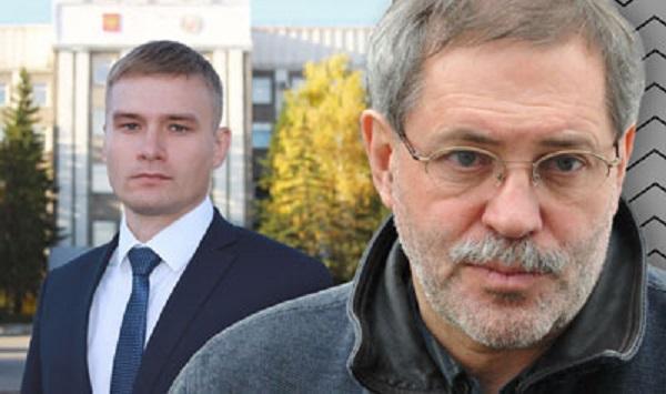 Скрытый алкоголик Леонтьев против «открытого дебила» Коновалова