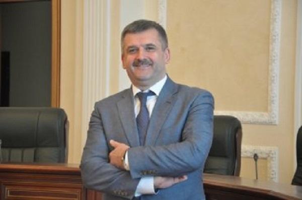 О чем не упоминает в декларациях член ВСП Андрей Бойко