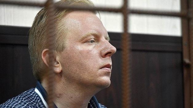 Сергею Федотову вменили 700 миллионов