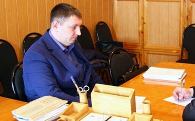 Прокурор брал 1,5 млн руб. за заключение для суда