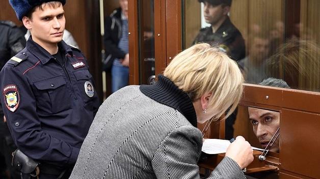 Денис Клопнев поменял «Сумму» на рукопашку в Китае