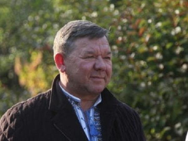 Дипломат Кривонос скупал недвижимость в Ялте — НАПК