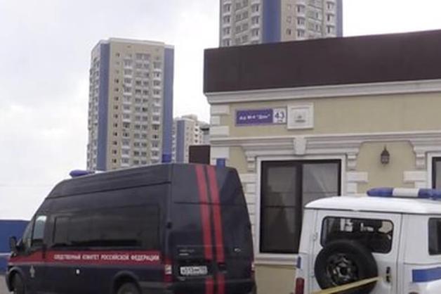 Один человек убит и двое ранены в результате перестрелки кавказцев на АЗС в Подмосковье