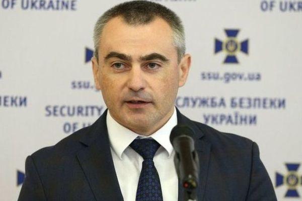 Замглаве СБУ государство подарило квартиру за 6 миллионов гривен