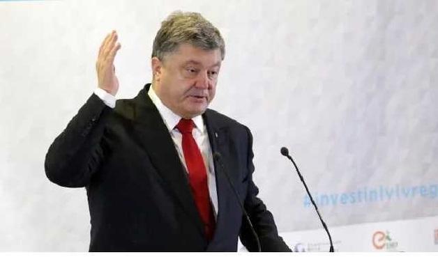 «Настоящий новогодний подарок»: журналист рассказал почему все активы Порошенко подлежат конфискации