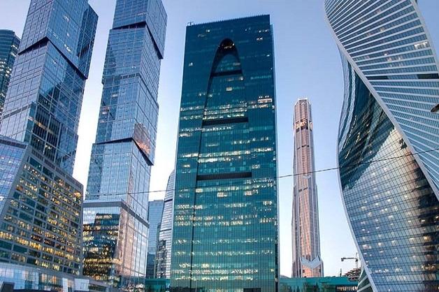 Правительство потратит почти 4 млрд рублей на аренду кабинетов для чиновников в «Москва-Сити»