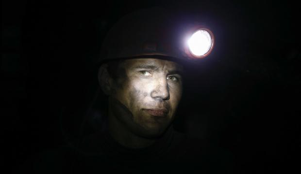 Начато уголовное производство по факту взрыва на шахте им. Засядько
