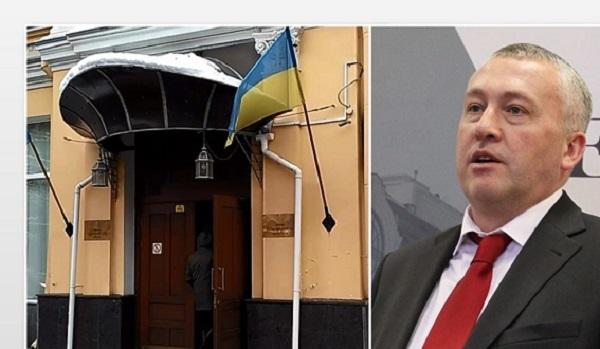 """Миллиарды в пользу Фукса: что скрывает судья, который разрешил """"законный грабеж"""" Киева"""
