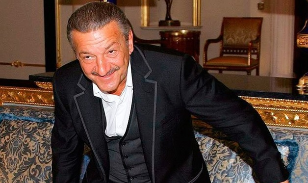 Тельман Исмаилов получил гражданство Черногории