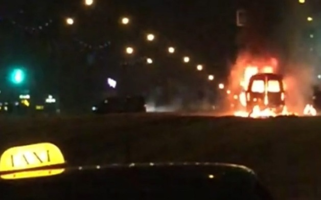 Источник: взрыв дома и ЧП с маршруткой в Магнитогорске — теракты