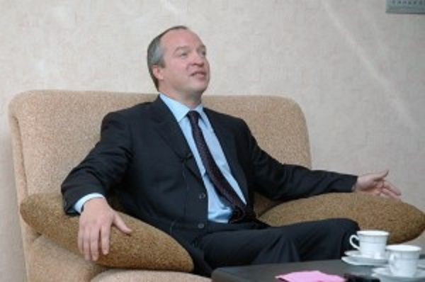 Как Андрей Скоч в США «дело Шакро» решал